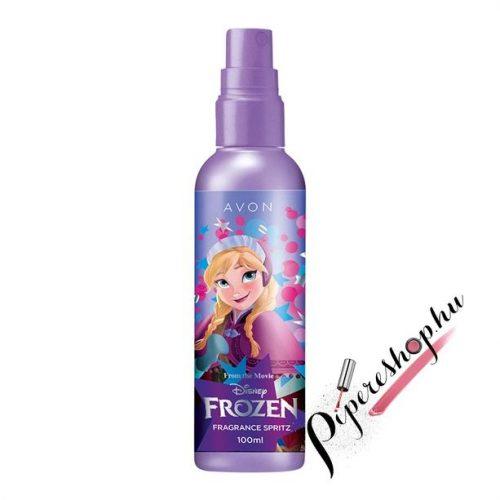 Avon Frozen Jégvarázs illatos testpermet 100 ml