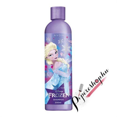 Avon Frozen Jégvarázs sampon 200 ml