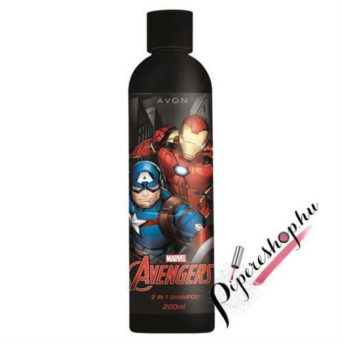 Avon Marvel Avengers 2 az 1-ben sampon és balzsam 200 ml