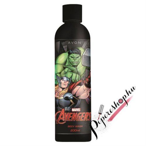 Avon Marvel Avengers tusfürdő 200 ml