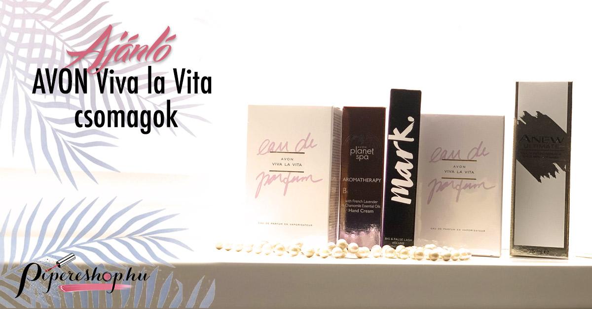 Avon Viva La VIta